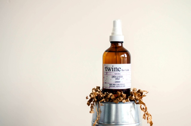 Linen Spray - Creative wife and joyful worker and twine abode collab